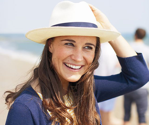 Pippa Middleton has shared some gorgeous pictures in her new book, Celebrate