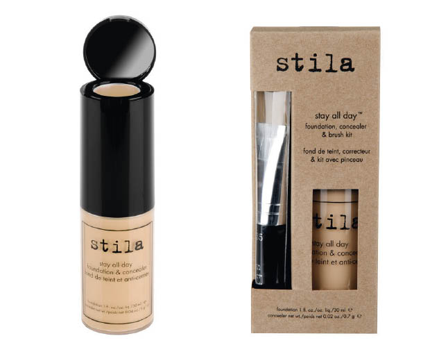 This new foundation will have your skin looking tip-top in no time!