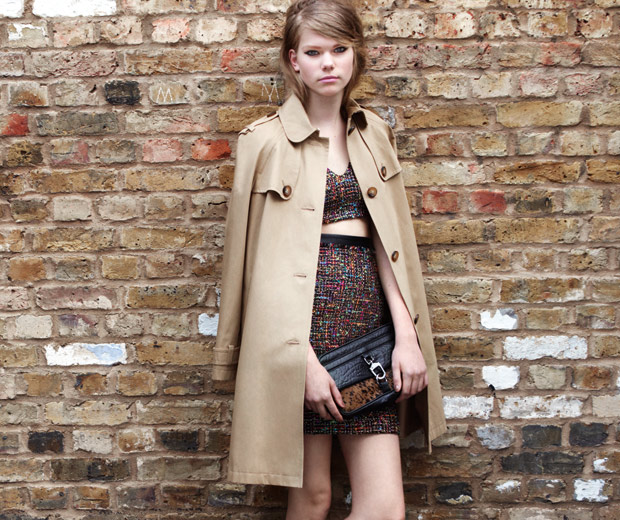 Topshop AW12, see our fave high street fashion picks for autumn