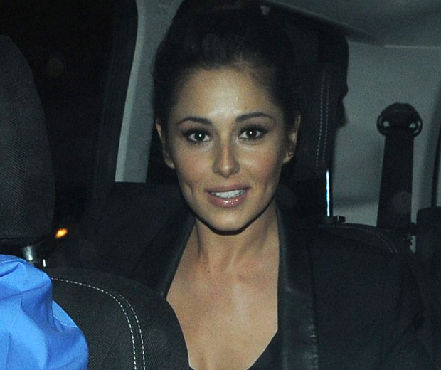 Cheryl Cole writes about her family in her new book