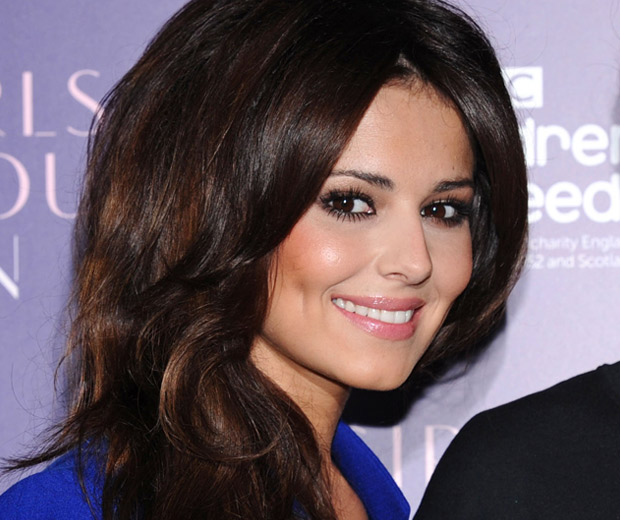 Cheryl Cole - Justin Bieber's still got his eye on her!