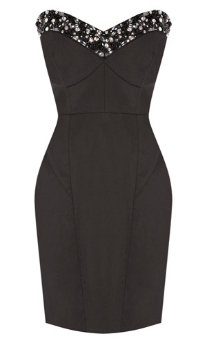 Win a Warehouse part dress plus £300 by uploading your street style snaps, 2012