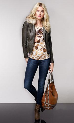 Dorothy Perkins' discount is on! Students get 25% everything from the high street fashion fave