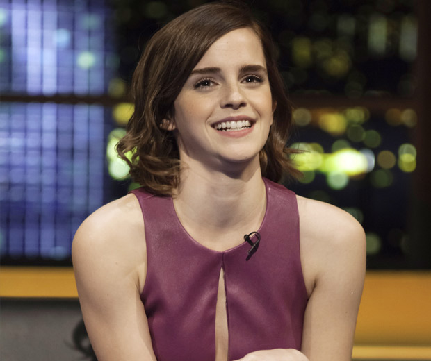 Emma Watson wants some space from the Fifty Shades Of Grey rumours