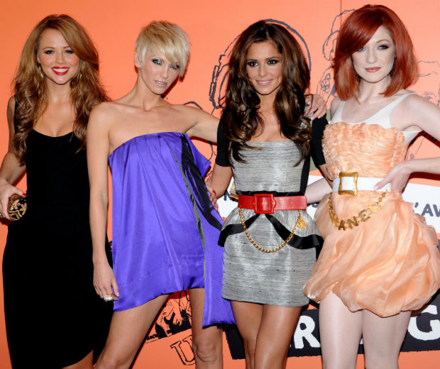 Girls Aloud are back... But for how long?