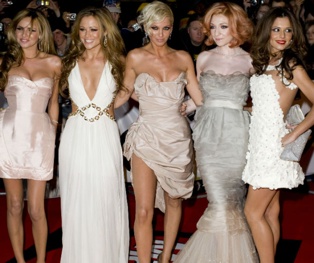 Girls Aloud's reunion could be closer than we think!