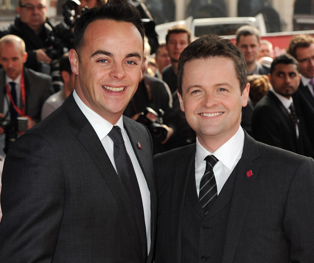 Ant and Dec will be back with I'm A Celebrity... Get Me Out Of Here!