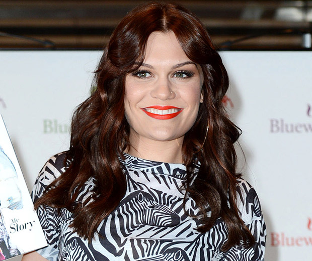 Jessie J has been chatting about her duet with Ed Sheeran