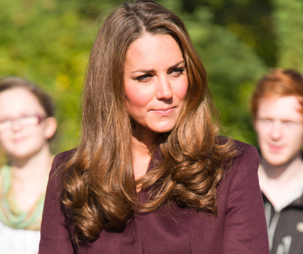 Kate Middleton is taking riding lessons!