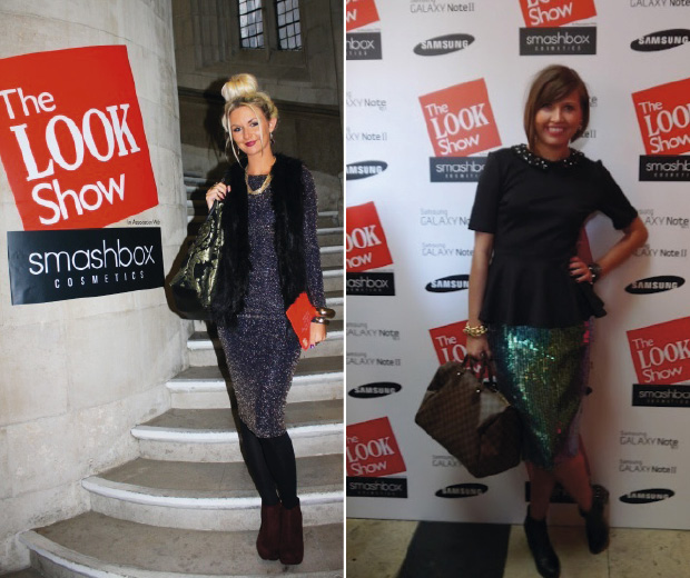 High street fashion fans, see our readers' LOOK Show street style pics now!