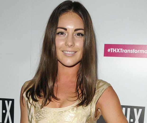 Made In Chelsea's Louise Thompson told us all her style and beauty secrets!