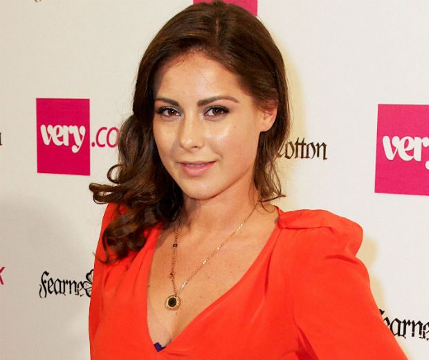 Louise Thompson talks about getting back with Spencer Matthews!