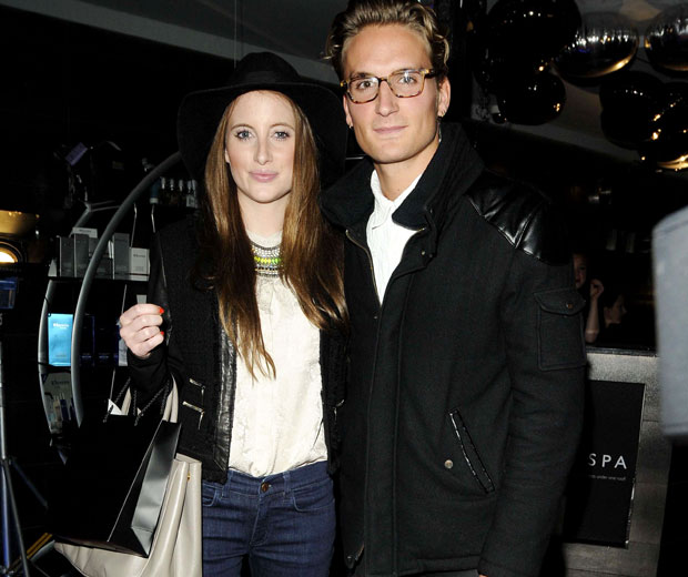 Made In Chelsea's Oliver Proudlock talks exculsively to LOOK