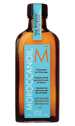 LOOK's discounts this week include money off the latest beauty trend Moroccan Oil!