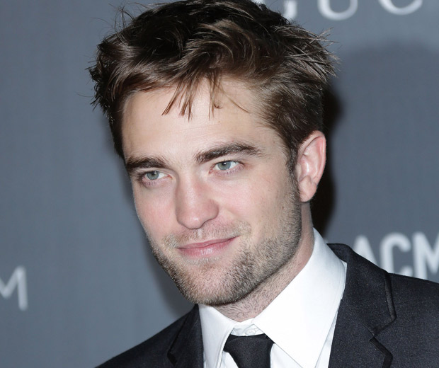 Robert Pattinson will be back... but not for long...