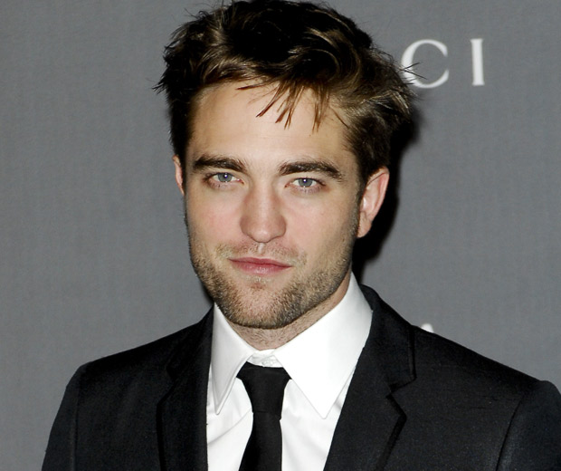 Robert Pattinson will reportedly be the face of Dior fragrance!