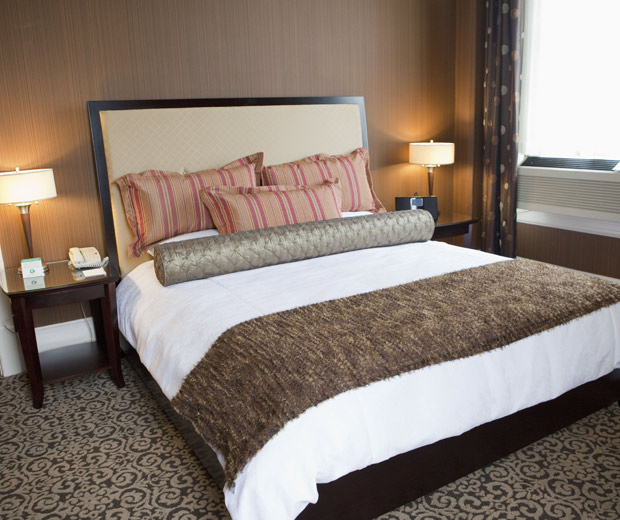 Win a stay in the May Fair hotel In London, 2012