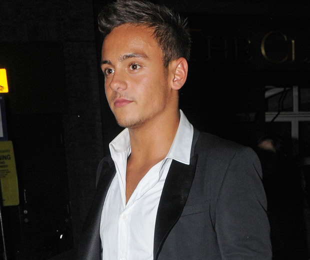 Tom Daley will front new TV show, Splash!