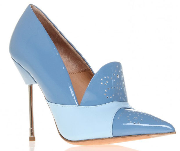 Get 20% off the latest shoes at Kurt Geiger!