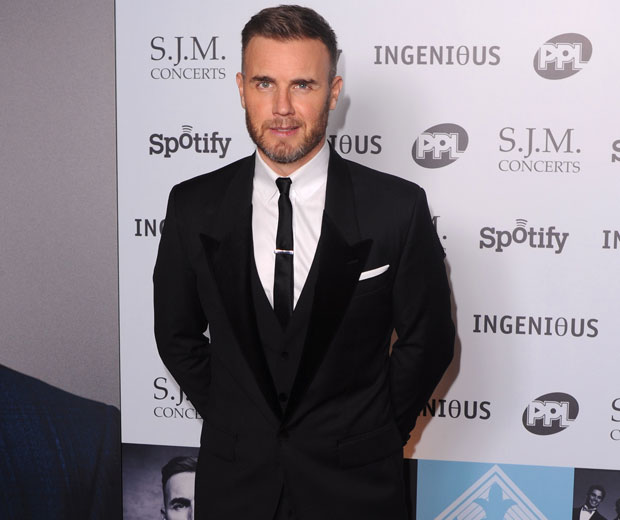 Gary Barlow's spokesperson has released a statement saying he's not leaving The X Factor