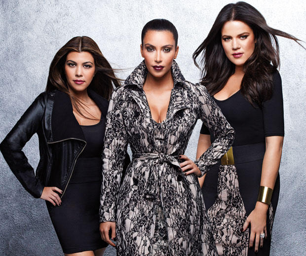Kardashian fans will love their high street fashion Kardashian Kollection at Dorothy Perkins