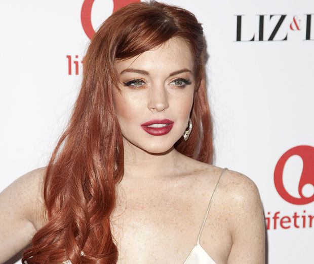 Lindsay Lohan has been arrested for the second time this year