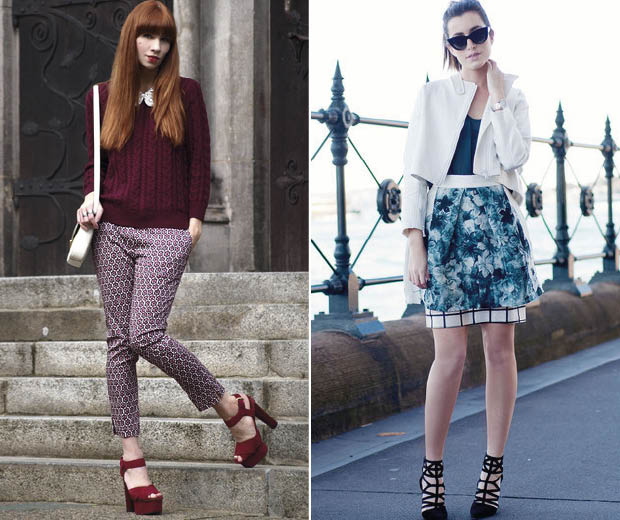 ASOS Fashion Finder and LOOK are searching for the best AW12 looks! If you're picked you could win £500 to spend at ASOS