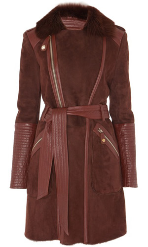 Kate Middleton has an Odele coat by Temperley too!
