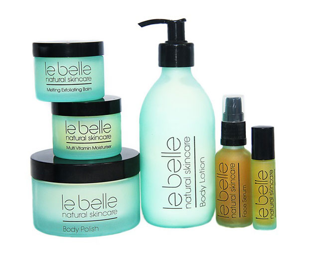 Beauty fans will love this week's discounts, including 20% off at Lebelleskincare.com