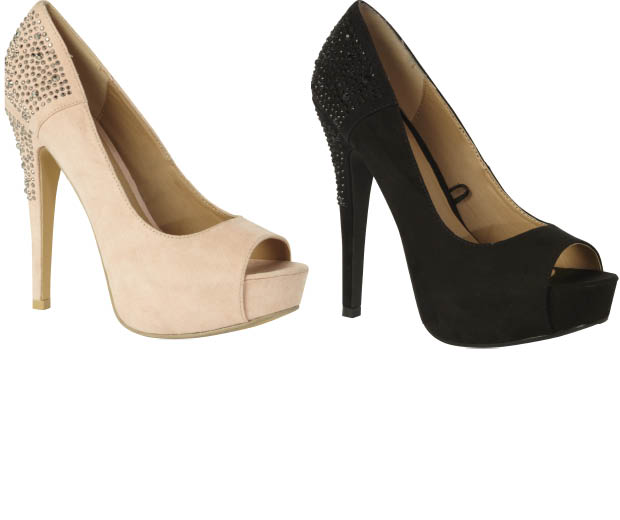 Internacionale are having a 1p online shoe sale!