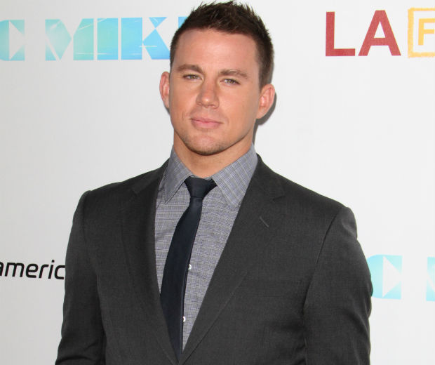 Channing Tatum has said he wants to concentrate on directing movies