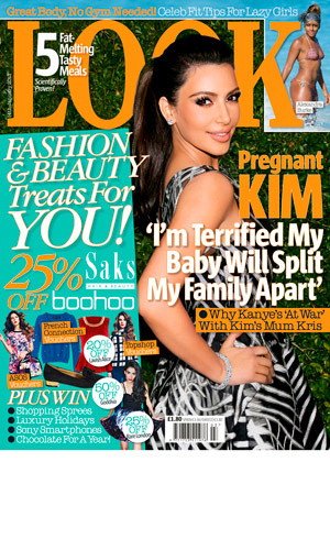 Get your copy of LOOK magazine tomorrow to get all the latest beauty and fashion discounts.