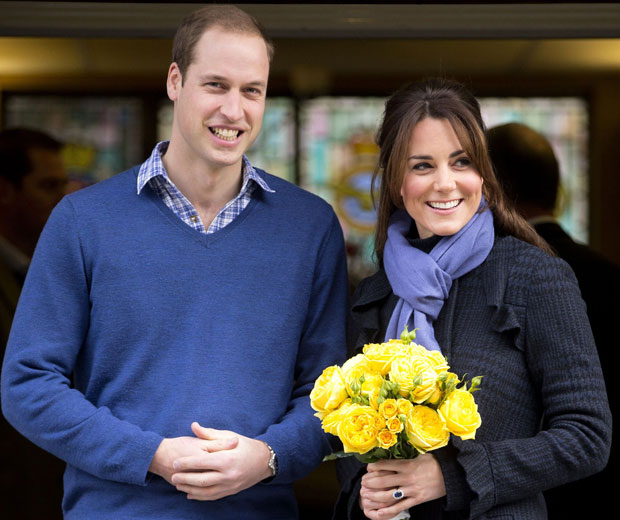 Prince William has been looking at buying Kate Middleton a new country estate
