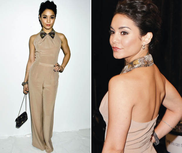 We Love Vanessa Hudgens 39 Style Transformation Look
