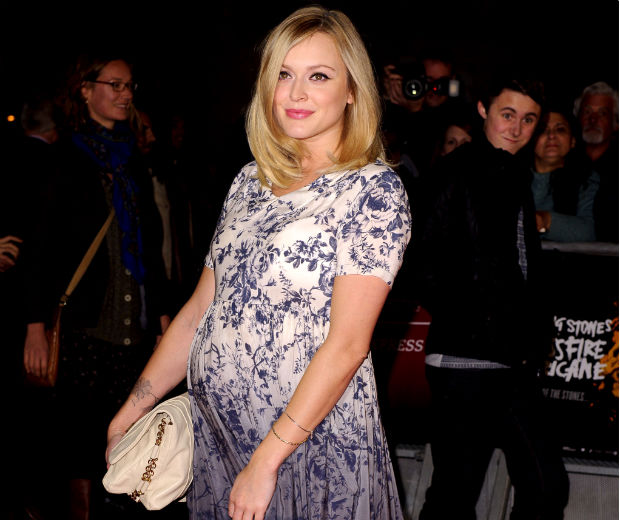 Fearne Cotton had the most stylish maternity wardrobe we've ever seen