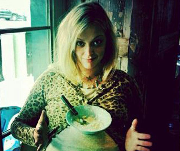 Fearne Cotton is due to give birth to her first baby any day now