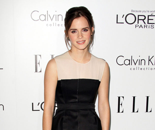 Fifty Shades Of Grey Movie: Emma Watson Rules Herself Out ...