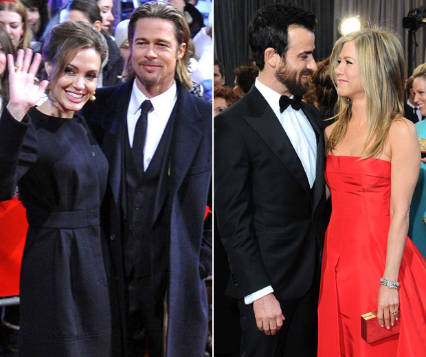 Jennifer Aniston Brad Pitt Wedding: Brad Pitt's Wedding To Clash With Jennifer Aniston's?