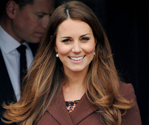 Kate Middlet has reportedly taken up pregnancy yoga to stay fit