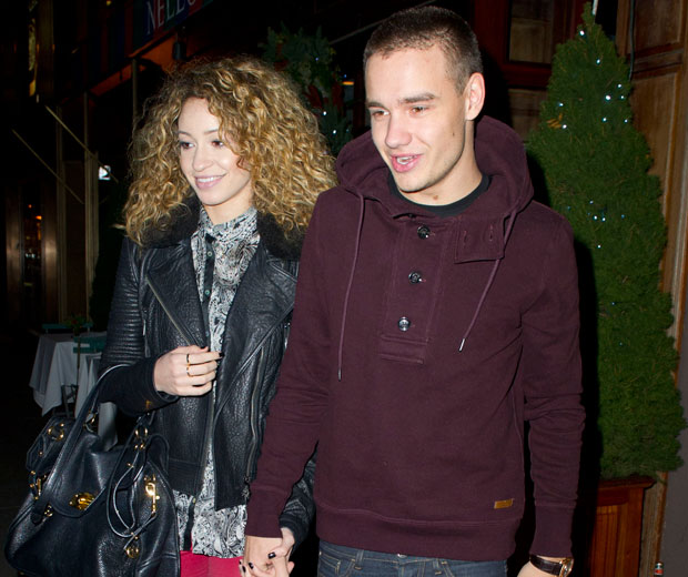 Liam Payne & Danielle Peazer Welcome New Arrival | Look
