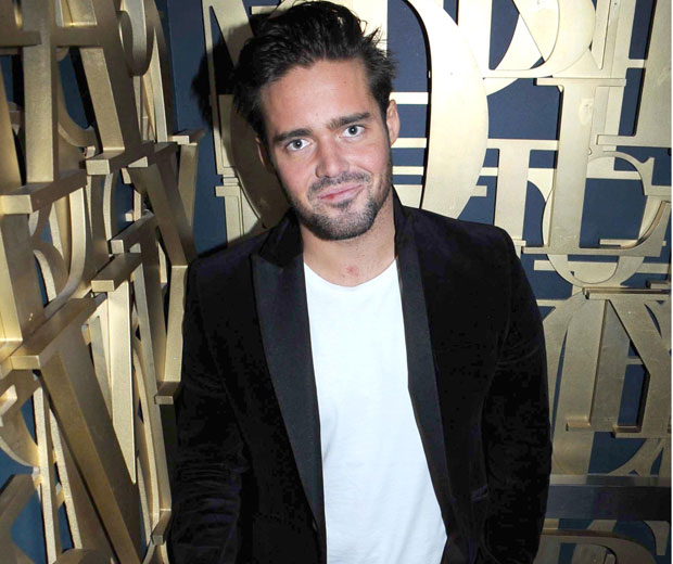 Made In Chelsea's Spencer Matthews Hits Back At Professor ...