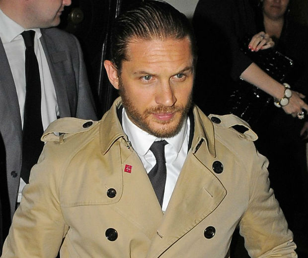 Tom Hardy: Here's even MORE things you didn't know about him!
