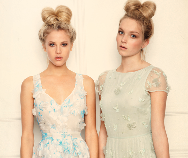 Bridesmaid dresses: Find your perfect one here, 2013