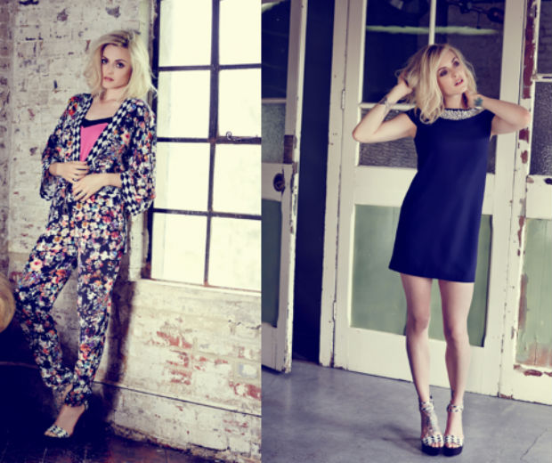 Exclusive Fearne Cotton On Her Latest Range Look