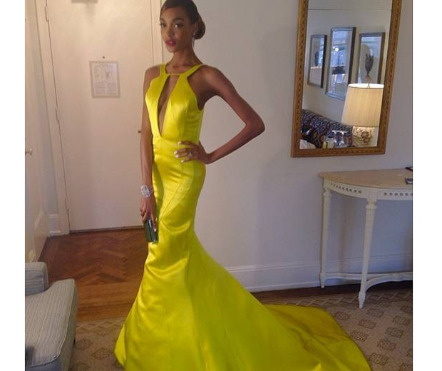 Kendall Jenner\'s Met Ball Dress Is Being Sold By Topshop | Look