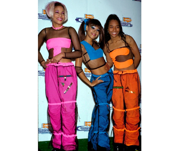 Tlc Songs From The 90s