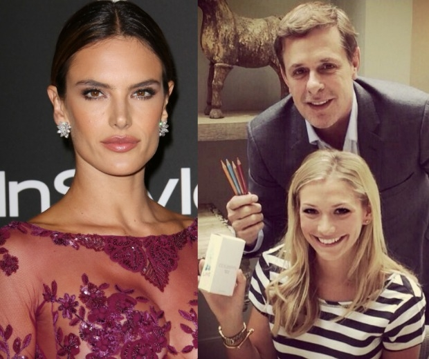 Dr Colbert helps the likes of Alessandra Ambrosio get a sunny complexion