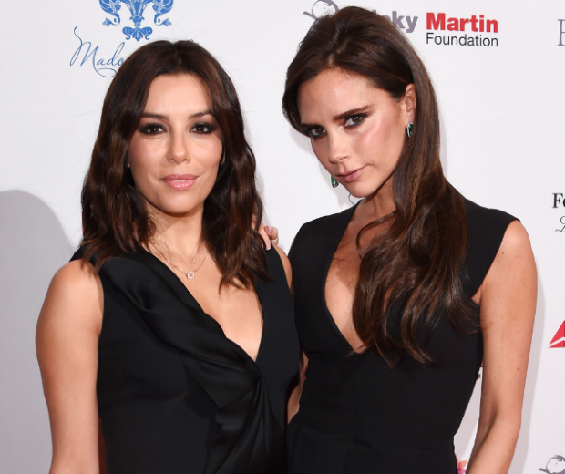 Eva Longoria and Victoria Beckham are both big fans of Ken Paves