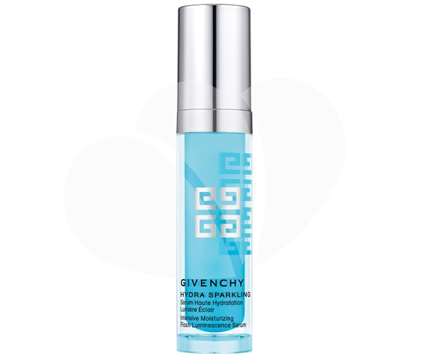 Givenchy High Moisturizing Luminescence Sap-Serum, £46
