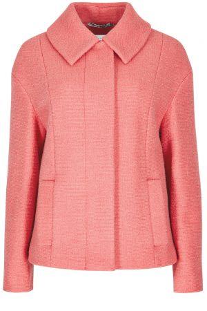 M&S Panelled Wool Blend Jacket, £89